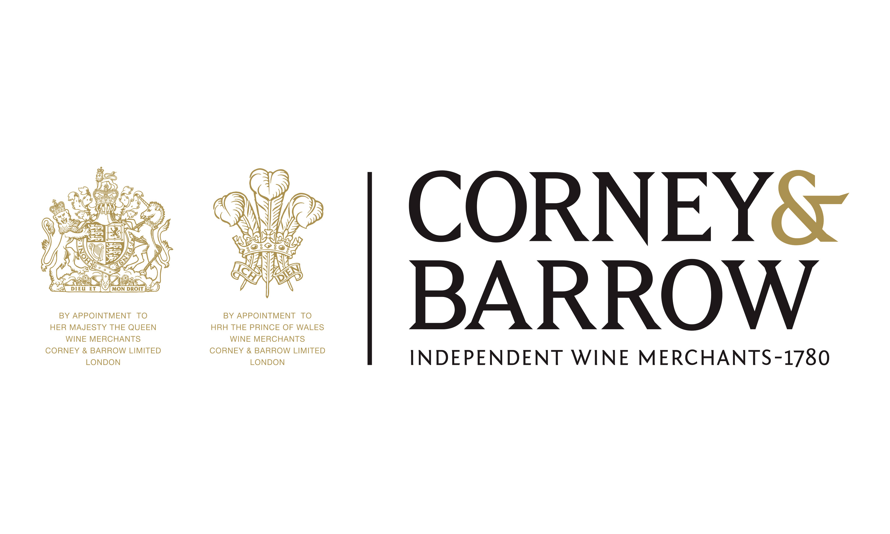 By Dana Robertson Creative Director and Founder of Neon. The new re-crafted by Neon Corney & Barrow brand mark with Royal Warrants, part of the Corney & Barrow brand identity and visual language refresh designed to help position Corney & Barrow as the leading UK and international premium independent Wine Merchants. Idea, art direction and design by Neon Design & Branding Consultancy www.neon-creative.com