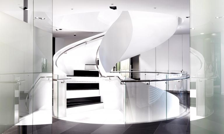 Neon branding and graphic design consultancy london for Design consultancy london