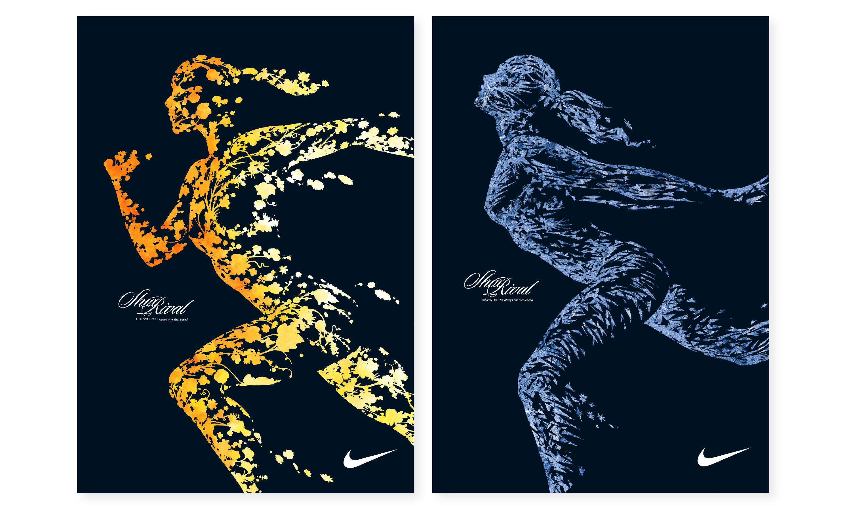 Nike Shox Rivals | Womens Autumn & Winter season