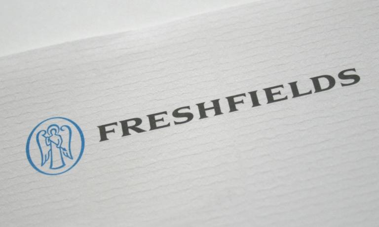 Freshfields | Branding