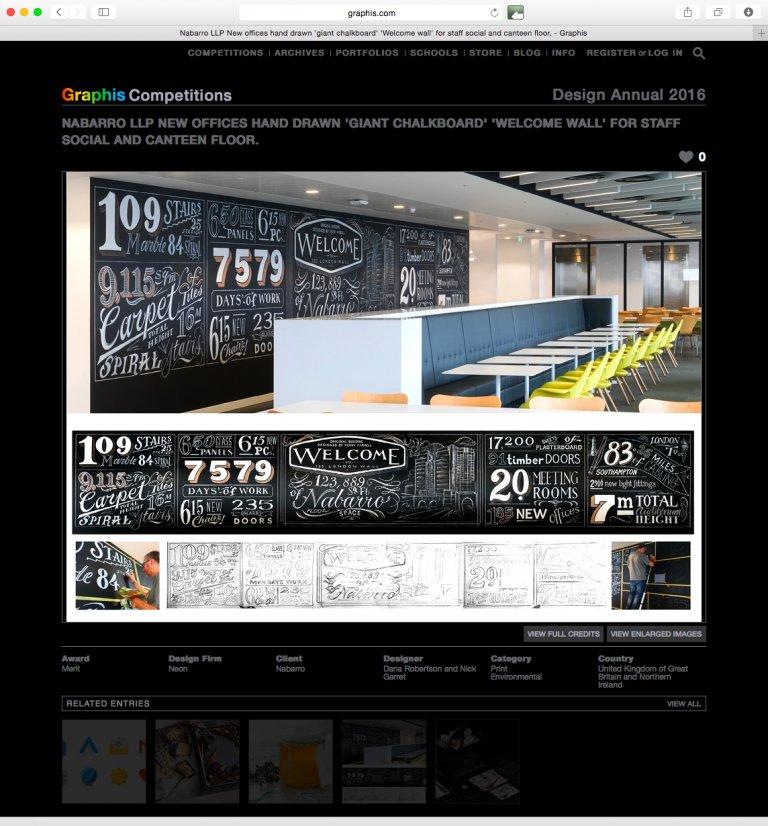 Neon Occasional Journal post. Neon Design & Branding Consultancy www.neon-creative.com