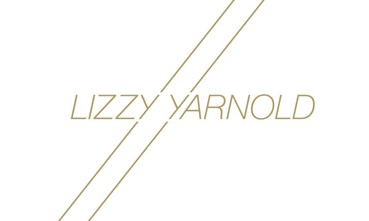 Neon just the logos Lizzy Yarnold logo by Neon